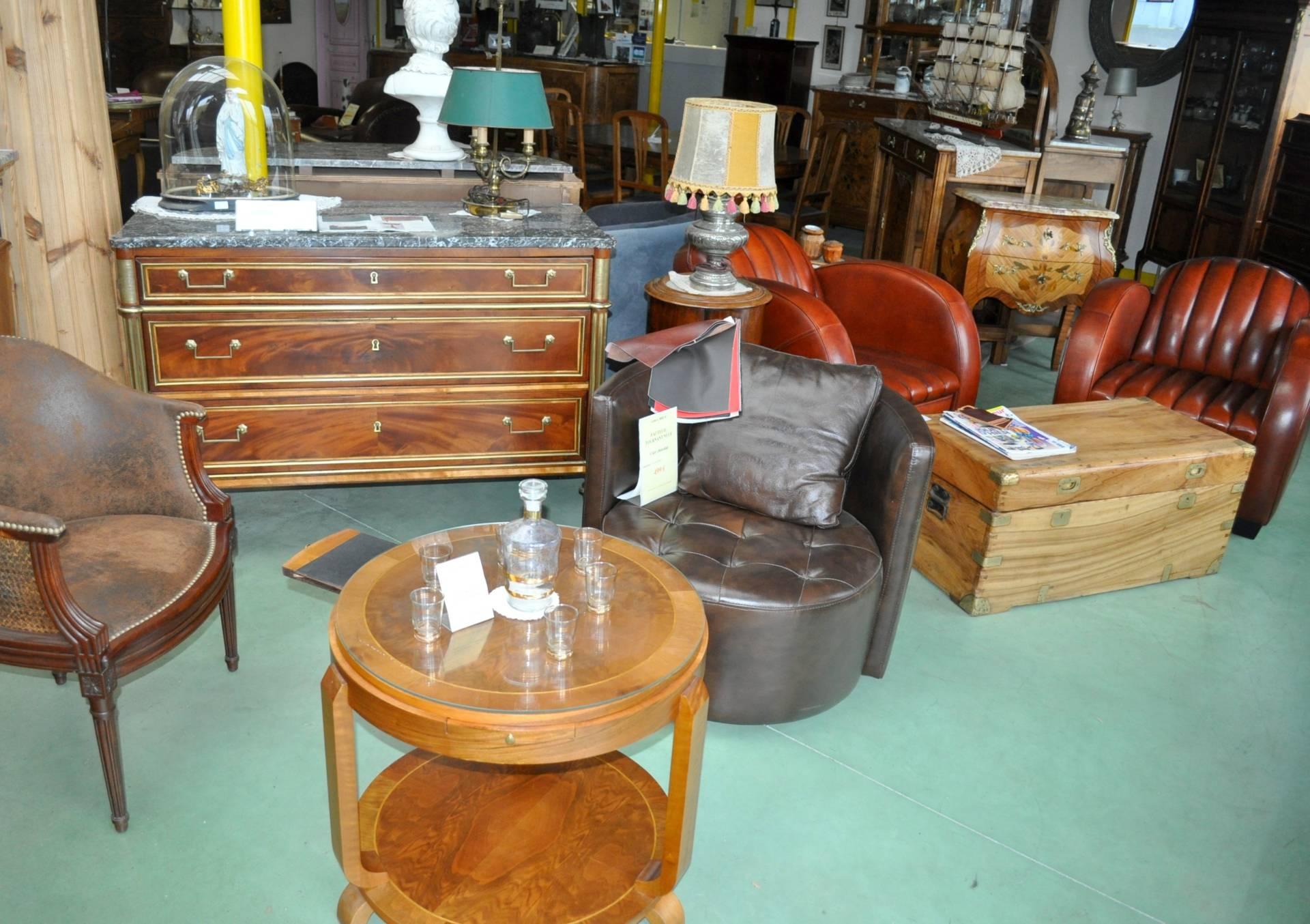 Une belle surface de vente près de Saint-Quay-Portrieux | Antiquitedeco.com