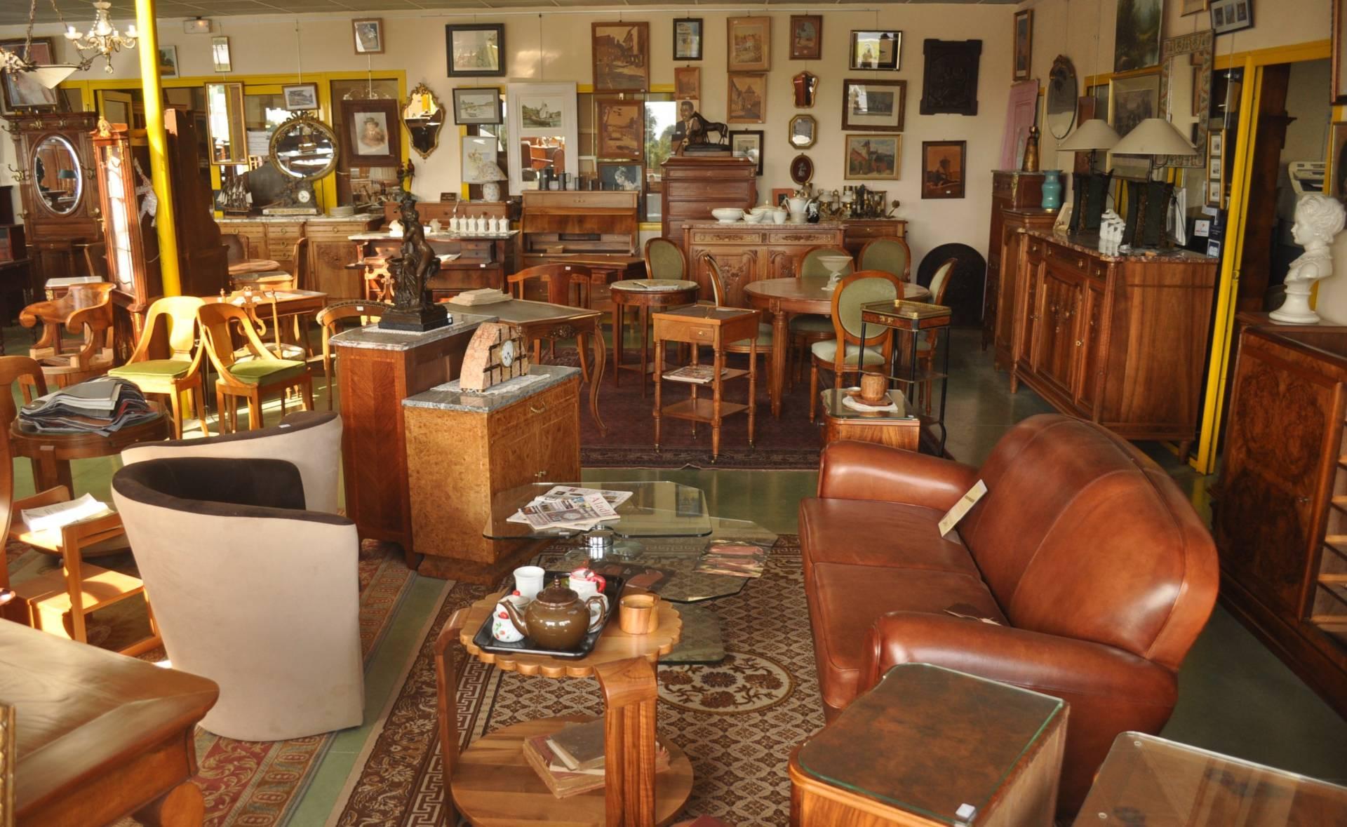 magasin d'antiquités antiquitedeco.com