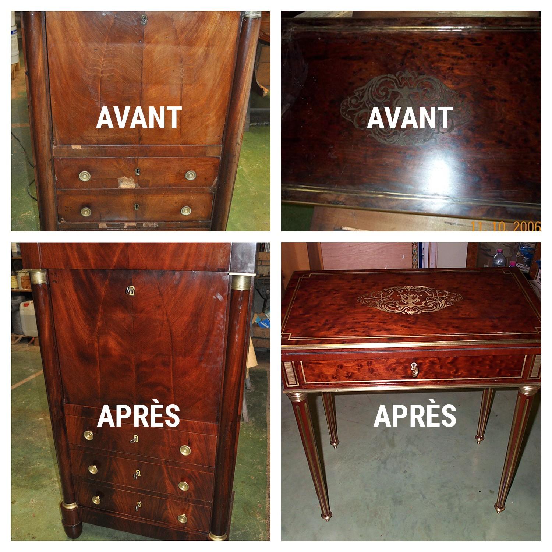 Des restaurations près de Saint-Brieuc | Antiquitedeco.com